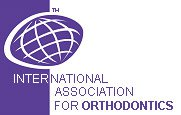 international association for orthodontics logo